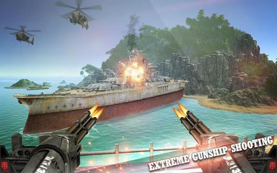 Grand Marine Combat screenshot 3