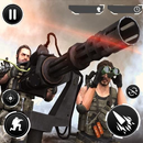 GUNNER'S BATTLEFIELD 2016: SUPERHERO SHOOTER APK