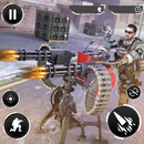 GUNNER'S BATTLEFIELD 2017: COUNTER TERRORIST WAR APK