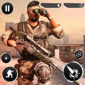 Clash of Commando - CoC icon