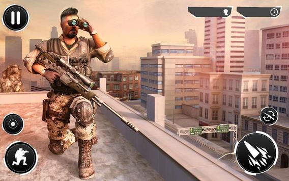 Clash of Commando - CoC poster