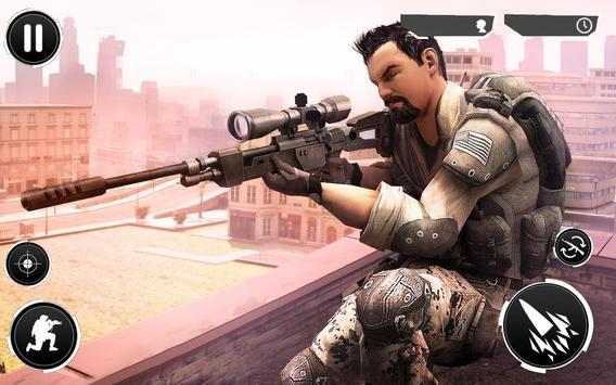 Clash of Commando - CoC apk screenshot