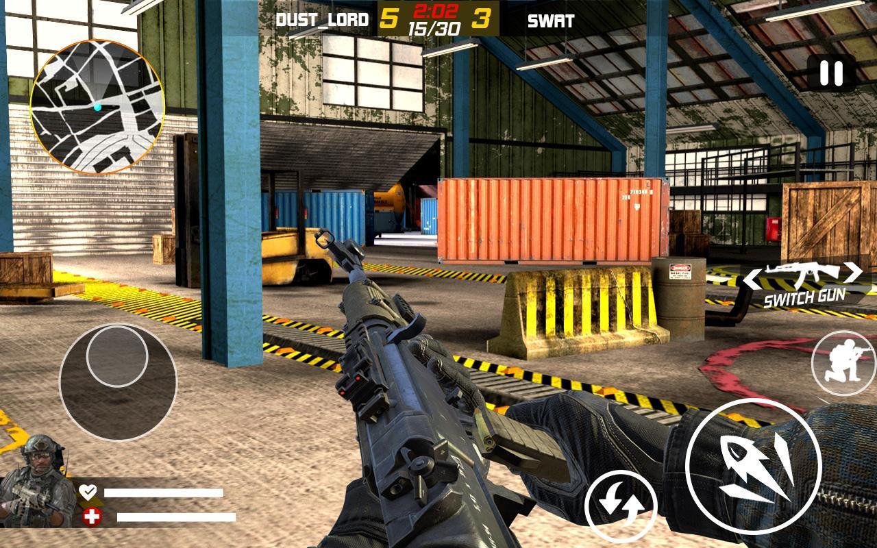 Sniper strike mod apk android 1   Download Sniper Strike