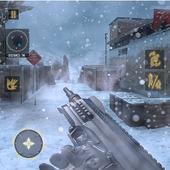 Frontline Critical World War Counter Fire Squad icon