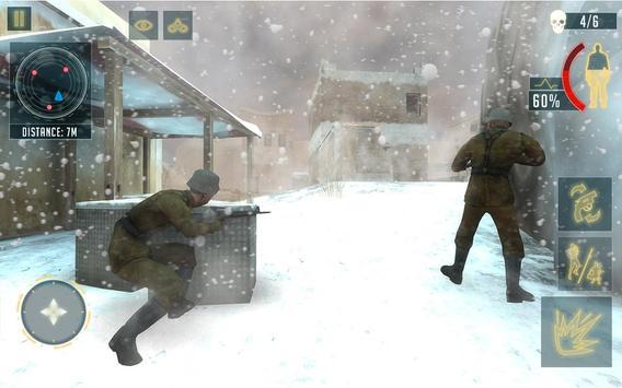 Frontline Critical World War Counter Fire Squad screenshot 2