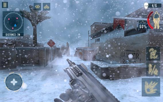 Frontline Critical World War Counter Fire Squad screenshot 3