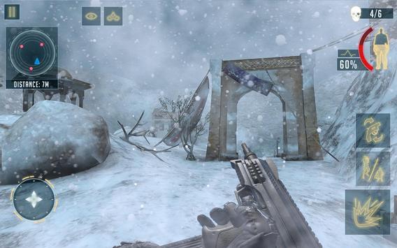 Frontline Critical World War Counter Fire Squad screenshot 4