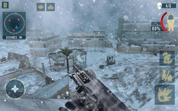 Frontline Critical World War Counter Fire Squad screenshot 7