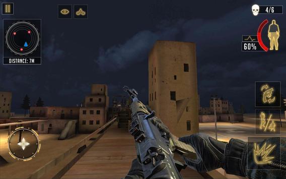 Frontline Gunner Counter Shoot Strike screenshot 5