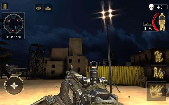 Frontline Gunner Counter Shoot Strike screenshot 7