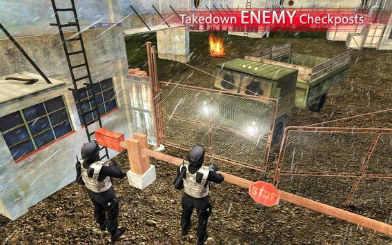 Gunner Battle Jungle War Screenshot 7