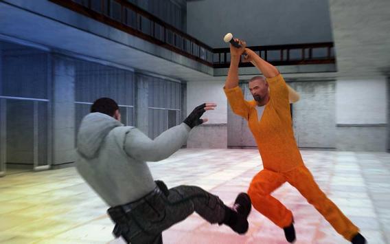 CIA Secret Agent Escape Story screenshot 2