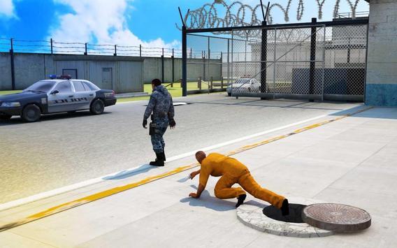 CIA Secret Agent Escape Story screenshot 5
