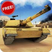 Tank War Battle 2016 icon