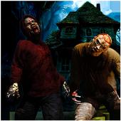 Zombie Last Hope Sniper 3D icon