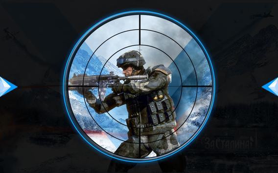 Sniper Legend Critical Strike apk screenshot