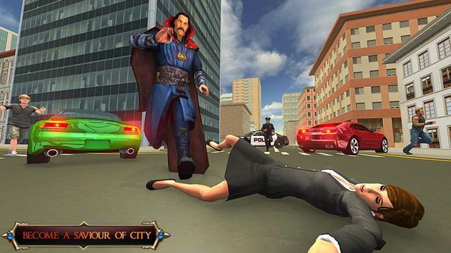 Superhero Magician : Strange Fighting Arena screenshot 12