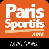 Paris Sportif - Pronostics icon