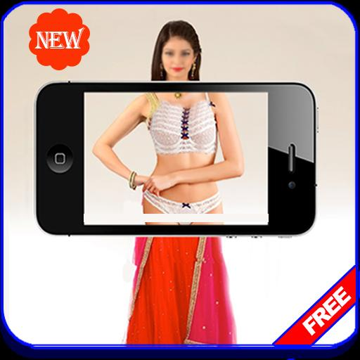 X-Ray Girl Body Scanner Prank for Android - APK Download