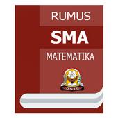 Rumus Matematika SMA Terbaru 2018 Lengkap icon