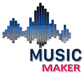 Digital Music Maker icon