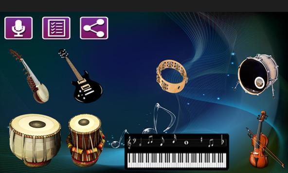 Digital Music Maker poster