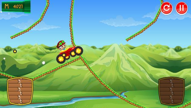 Fun Kids Racing poster