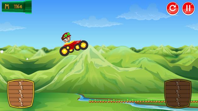 Fun Kids Racing apk screenshot