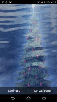 Christmas Underwater HD screenshot 3