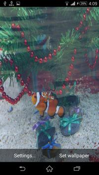 Christmas Underwater HD screenshot 12