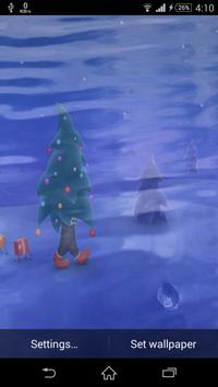 Christmas Underwater HD screenshot 8