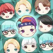 BTS Crush icon