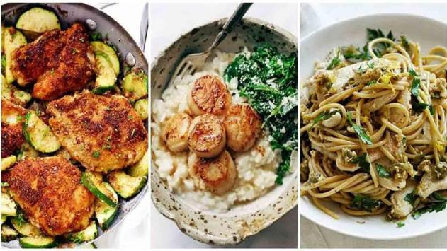 Best 30 Quick and Easy Dinner Recipes screenshot 2