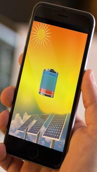 Sun Mobile Charger Simulator screenshot 1