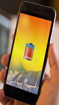 Sun Mobile Charger Simulator screenshot 2