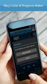 MP3 Cutter apk screenshot