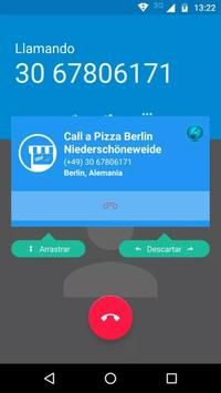 Guide 9apps+ with Caller ID apk screenshot