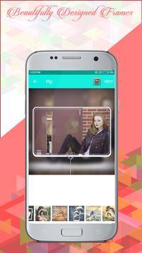 Pip Collage Photo Editor screenshot 1