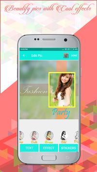Pip Collage Photo Editor screenshot 5