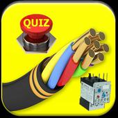 Quiz Électrotechnique icon