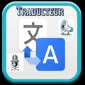 Traducteur (Parler & Traduire)