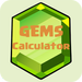 Gems Calculator