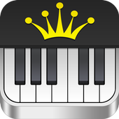Virtual Piano Keyboard Free icon