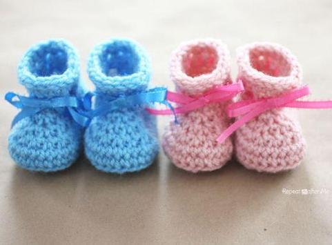 Top Baby Shoes Idea screenshot 5