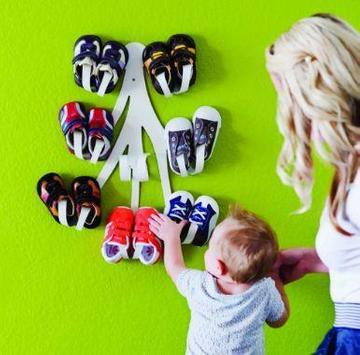 Top Baby Shoes Idea screenshot 1