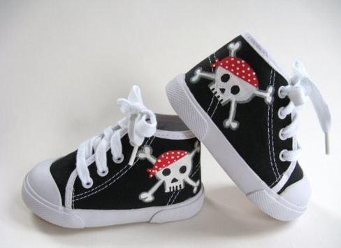 Top Baby Shoes Idea screenshot 3