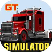 Grand Truck Driver Simulator icon