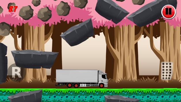 Simulator Truck Climbing Pro 2017 screenshot 1