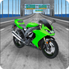 MOTO LOKO EVOLUTION HD - 3D Racing Game icon