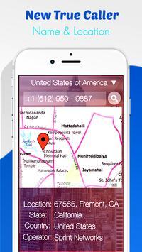 True Caller Name Location tips screenshot 1